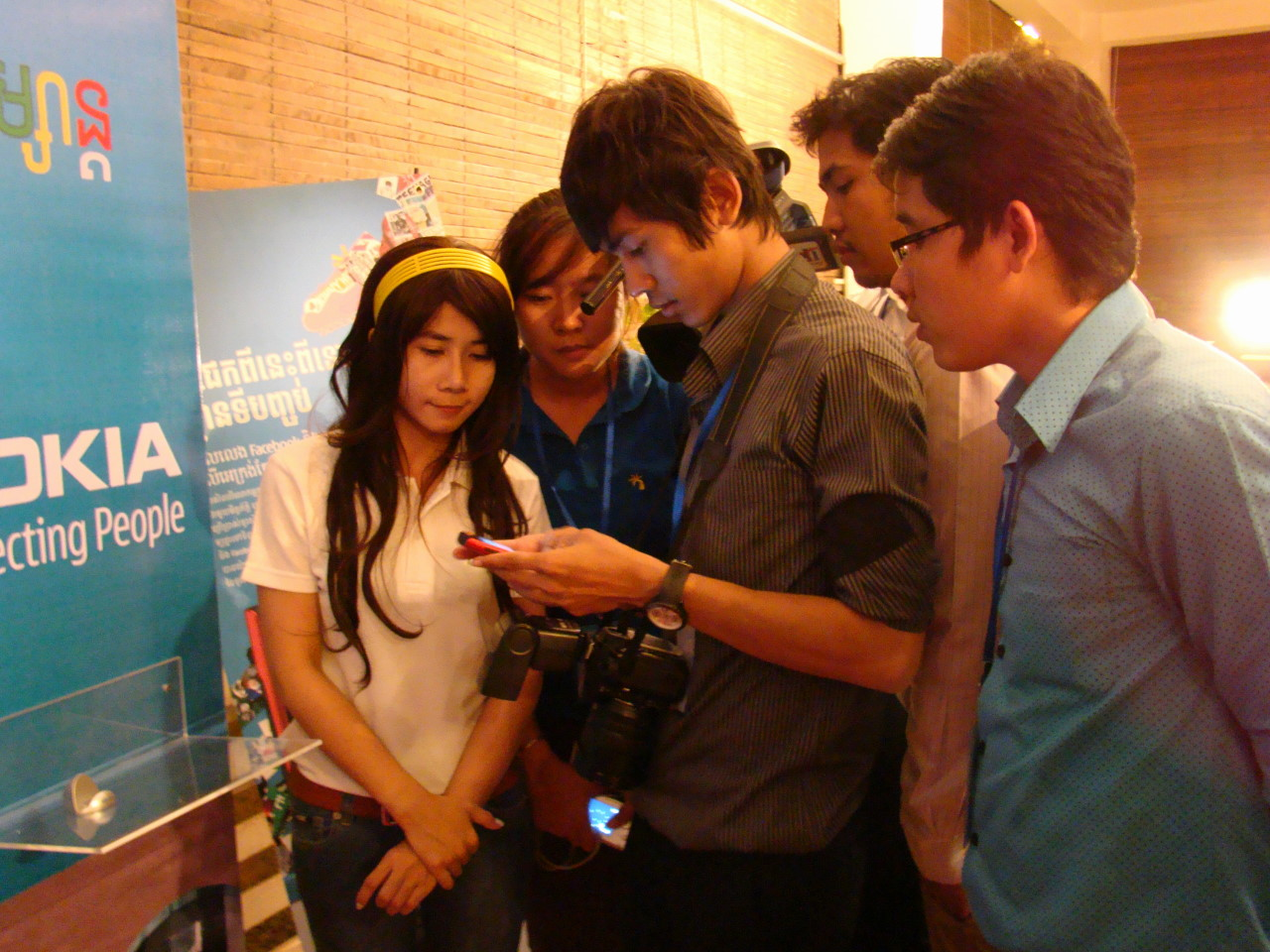 Google themes nokia x2-01 - Participants Are Testing Nokia X2 01